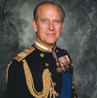 Tribute to Prince Phillip
