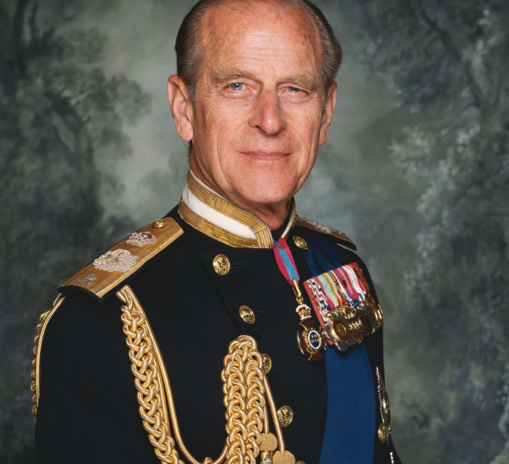 A tribute to His Royal Highness, Prince Philip